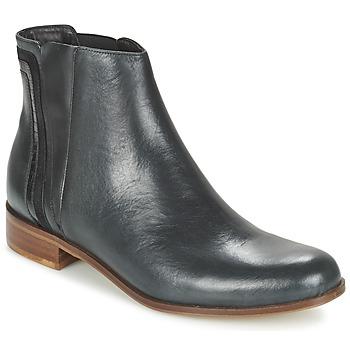 Chaussures Femme Boots Bocage KAROLINA Noir