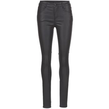 Pantalons Vila VICOMMIT Noir 350x350