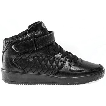 Chaussures Cash money baskets cms33 jailor states noir