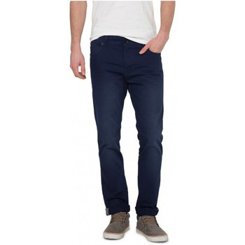 Vêtements Homme Jeans droit O'neill Pantalon  Lm Stringer - Navy Night Bleu