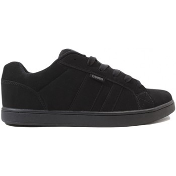 Baskets basses Osiris LOOT Black black