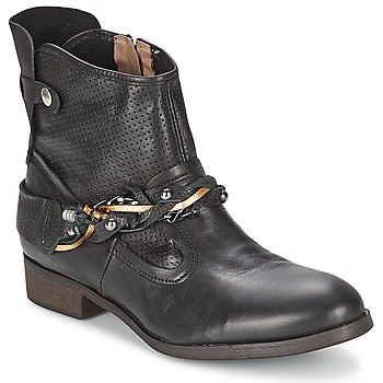 Bottines / Boots Regard SOFAXO Noir 350x350