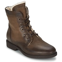 Chaussures Femme Boots Mjus DOO Marron