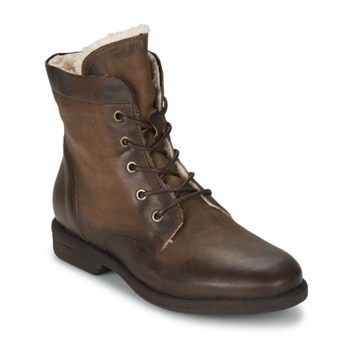 Bottines / Boots Mjus DOO Marron 350x350