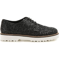 Chaussures Femme Derbies Hogan HXW2590S112L04B999 nero