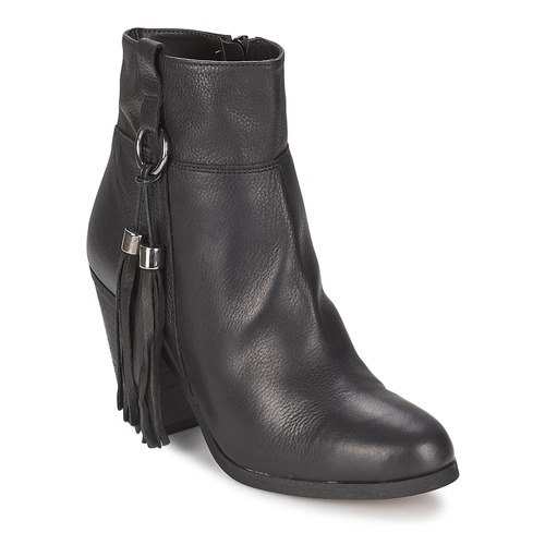 Bottines / Boots Carvela STAN Noir 350x350