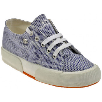 Chaussures Femme Baskets basses Superga 2752 Inside Sport fusbet bas Baskets basses
