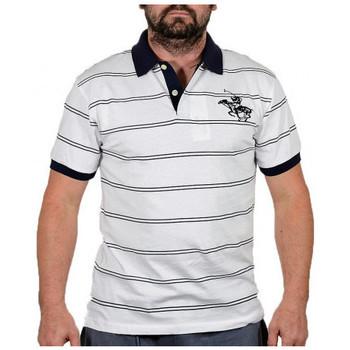 Vêtements Homme T-shirts manches courtes Santa Barbara Raquet Club T-shirt