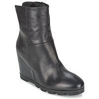 Chaussures Femme Bottines OXS IGLOO Noir