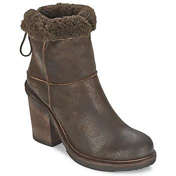 Bottines / Boots OXS MUCELAGO Brun 350x350