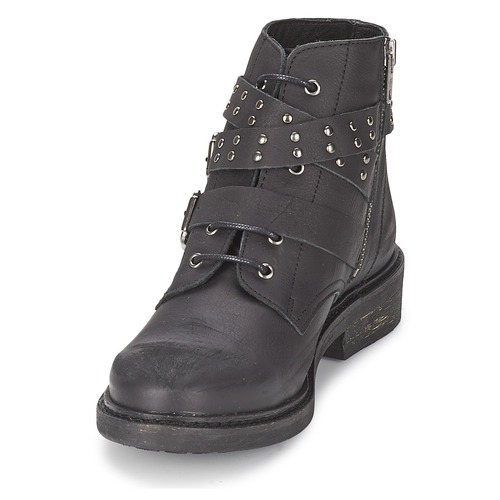 Kurt Femme By Search Kg Boots Noir Geiger 3jRc5AqL4