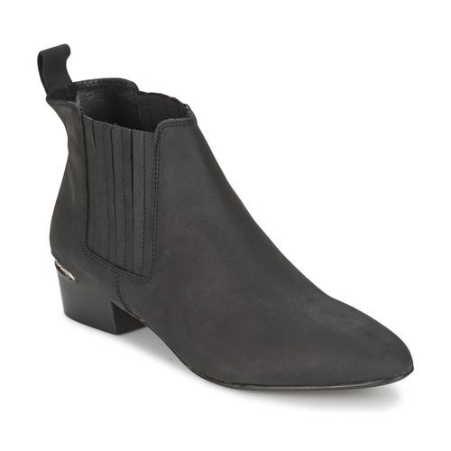 Chaussures Femme Boots KG by Kurt Geiger SLADE Noir