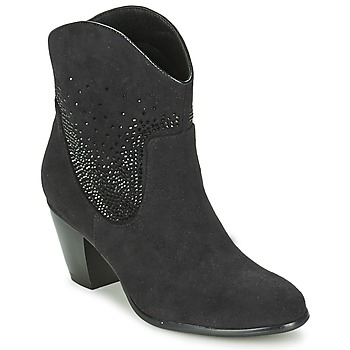 Moony Mood Femme Bottines  Else