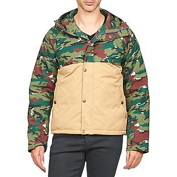 Homme Jkmva034 Blousons Franklinamp; KakiBeige Vêtements Marshall OPiTuXZk