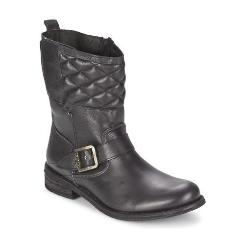 Bottines / Boots Felmini GREDO ELDO Noir 350x350