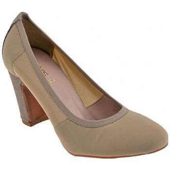 Chaussures Femme Escarpins Keys Chaussure extensible T.70 Cour est Escarpins
