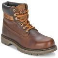 Chaussures Homme Boots Caterpillar COLORADO Marron