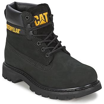 Chaussures Femme Boots Caterpillar COLORADO Noir