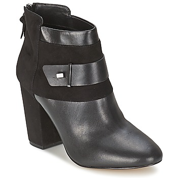 Bottines / Boots French Connection LIRA Noir 350x350