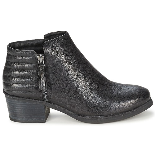 Trudy Noir Femme Bottines French Connection KTl15uFcJ3