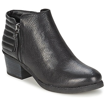 Bottines / Boots French Connection TRUDY Noir 350x350