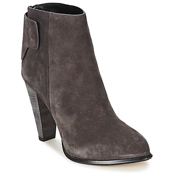 Bottines / Boots French Connection CAMEO Gris 350x350