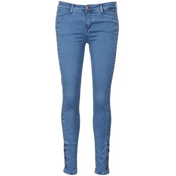 Jeans Acquaverde ALFIE Bleu clair 350x350