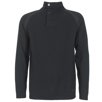 Vêtements Homme Pulls Jack & Jones STREET CORE Noir