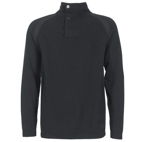 Vêtements Homme Pulls Jack & Jones STREET CORE Noir