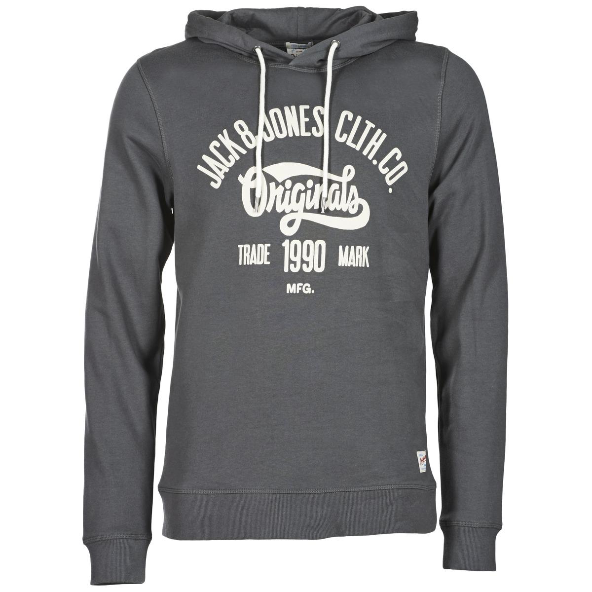 Jack & Jones OSKAR ORIGINALS Gris