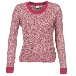 Vêtements Femme Pulls Roxy SEA ESTA Rose