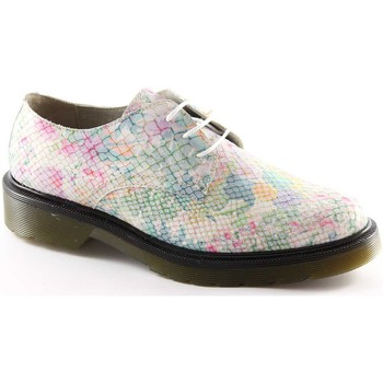 Chaussures Femme Derbies Gemma GEM-1398-FIO Multicolore