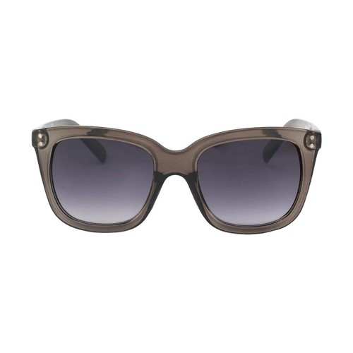 Lunettes de soleil Eye Wear Lunettes de soleil Femme Transparente Marron Olya Marron 350x350