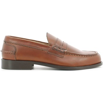 Chaussures Homme Mocassins Marco Ferretti 18523 Mocassins Man Cuoio Cuoio
