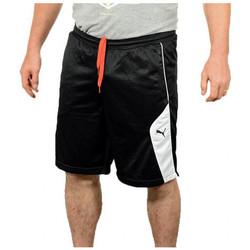 Vêtements Homme Shorts / Bermudas Puma Pantaloncino basket Shorts