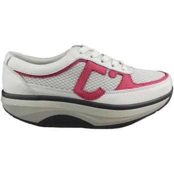 Chaussures Femme Baskets basses Joya ID W BLANC