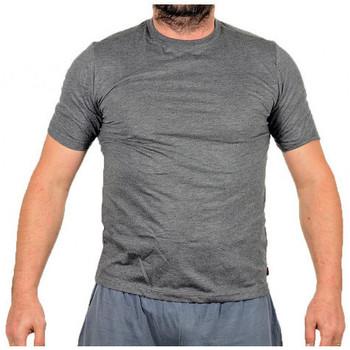 Vêtements Homme T-shirts manches courtes Kappa Tri pack t-shirt T-shirt