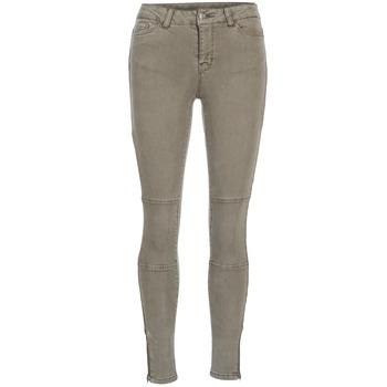 Jeans Vero Moda SEVEN Taupe 350x350