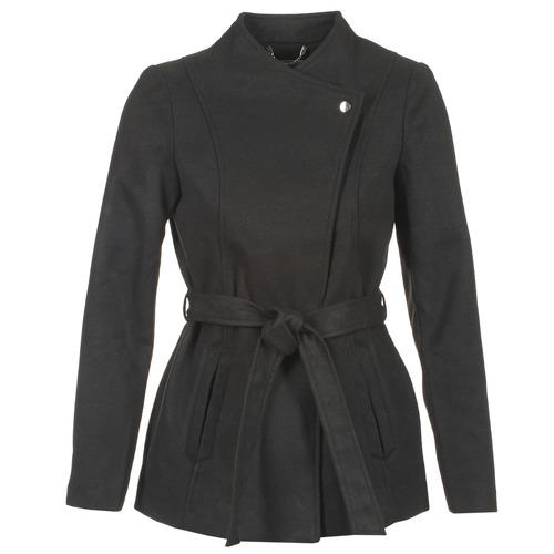 Vêtements Femme Manteaux Vero Moda FIELIGA Noir