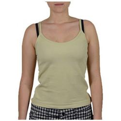 Débardeurs / T-shirts sans manche Fila Canotta T-shirt