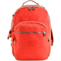 Sacs Enfant Sacs à dos Kipling Sac à dos 1 compartiment + PC 15'' BASIC 110-00015015 SUGAR ORANGE C