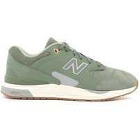Chaussures Homme Baskets basses New Balance NBML1550AJ Chaussures sports Man Verde Verde