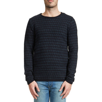 Pulls Selected Pull  Hound Noir Homme