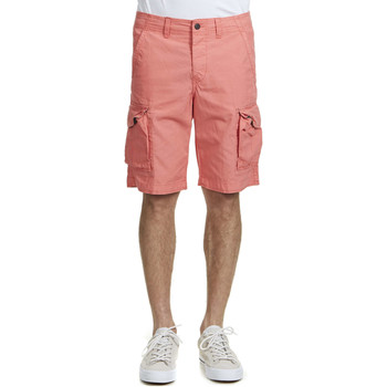 Shorts / Bermudas Jack & Jones Short Cargo Jack&jones Jjipreston Rouge Homme