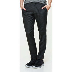 Vêtements Homme Pantalons de costume Selected Pantalon Zero Hale  Anthracite Anthracite