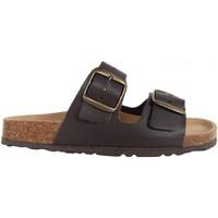 Chaussures Garçon Mules Garatti AN0082 Marr?n