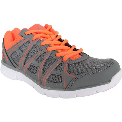 Kappa 302X9B0 ULAKER Gris - Chaussures Baskets basses Homme 48,99 €.