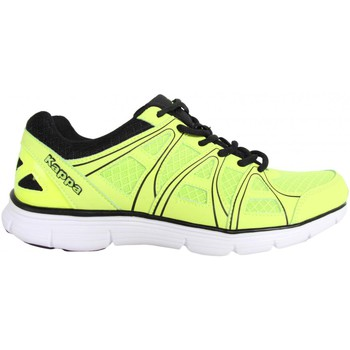 Chaussures Homme Baskets basses Kappa 302X9B0 ULAKER Amarillo