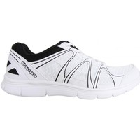 Chaussures Homme Baskets basses Kappa 302X9B0 ULAKER Blanco