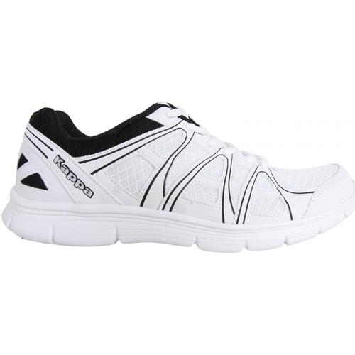 Chaussures Homme Baskets basses Kappa 302X9B0 ULAKER Blanco